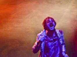 Are you still here ?/Dominique Touzé est Jim Morrison