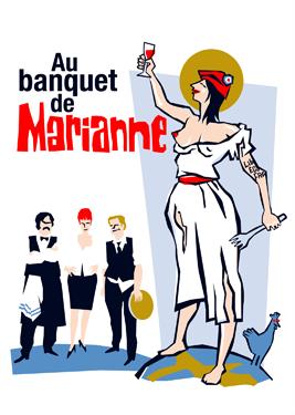 Au Banquet de Marianne