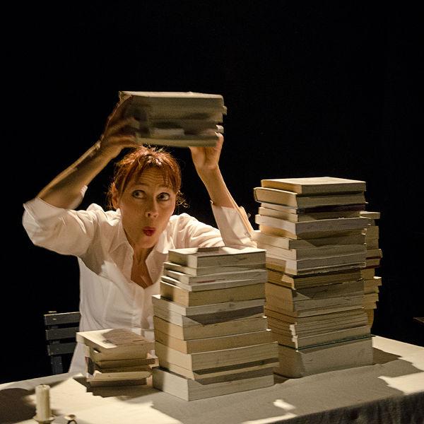 Au Banquet de Marianne/Danielle Rochard est Montesquieu
