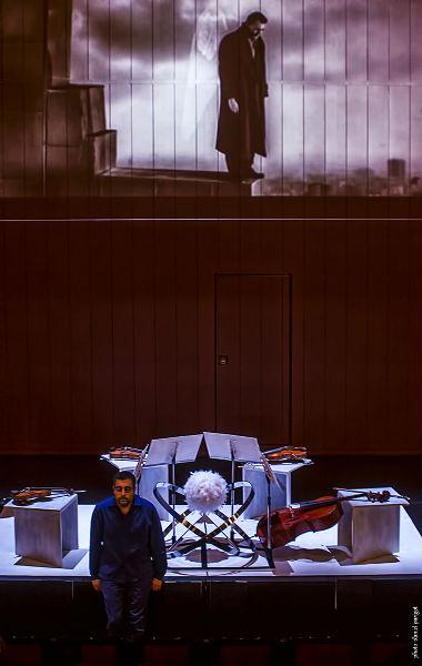 De Chair et d'Ame/Référence Aux ailes du désir