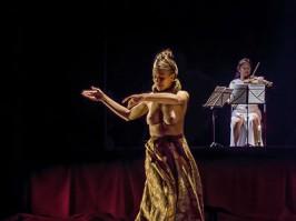 De Chair et d'Ame/Véronika Faure danse
