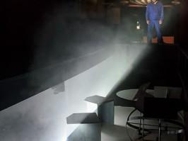 De Chair et d'Ame/La machinerie de l'Opéra-Théâtre de Clermont-Ferrand