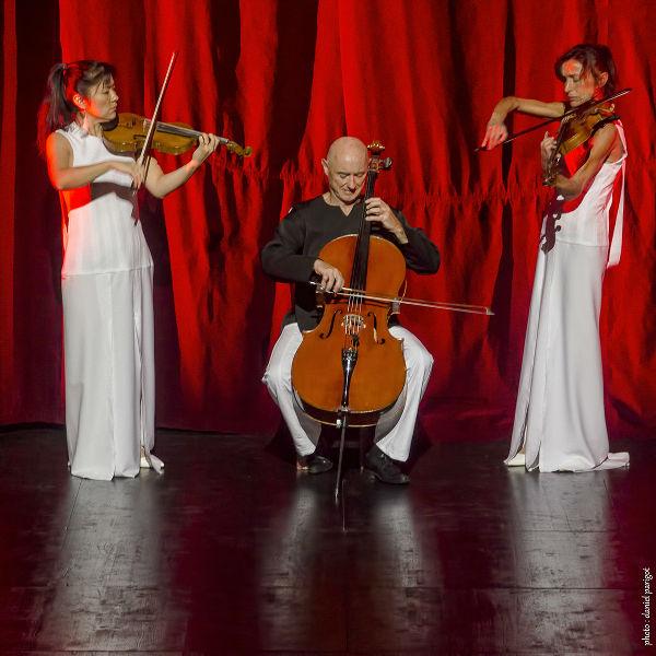 De Chair et d'Ame/Trio
