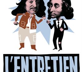 L'Entretien Descartes/Pascal