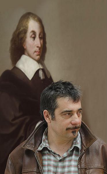 L'Entretien Descartes Pascal/Dominique Touzé est Descartes