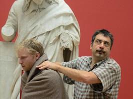 L'Entretien Descartes Pascal/Massage Emmanuel Chanal et Dominique Touzé