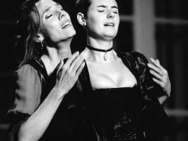 Marivaux surpris par l'amour/Danielle Rochard et Rachel Dufour