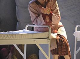 Oscar et la dame rose - Théâtre musical/Danielle Rochard