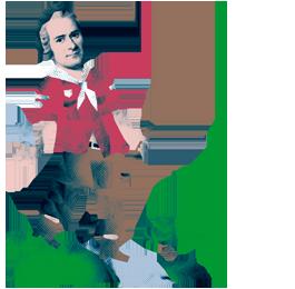 Jean-Jacques Rousseau – Rêverie d'acteur solitaire
