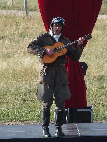 Nos 4 Fantastiques/François Lenoble et ses chansons